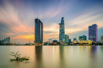 Quy hoạch 'Venice' giữa lòng Sài Gòn?