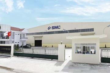 Thép SMC có tổng giám đốc mới