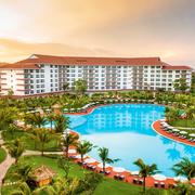 Chủ casino Phú Quốc thu hơn 600 tỷ đồng từ sòng bài