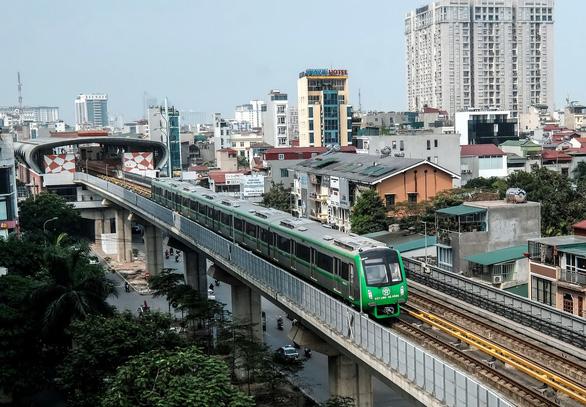 Tổng thầu Trung Quốc chưa cung cấp đủ hồ sơ đánh giá an toàn, đường sắt Cát Linh - Hà Đông vẫn chờ