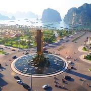 Huyện Hoành Bồ dự kiến sáp nhập vào TP Hạ Long trong năm nay