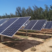 Sếp EVN: Các dự án điện mặt trời sản xuất được 1 tỷ kWh, chiếm hơn 1% sản lượng