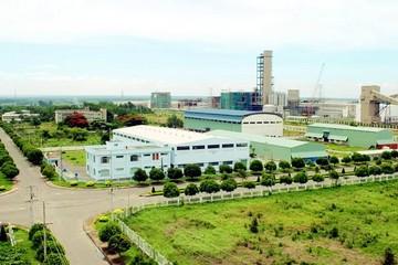 Đồng Nai thành lập cụm công nghiệp Tân An gần 49 ha