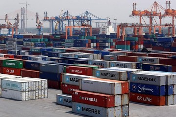 HSBC: Các đối tác thương mại lớn suy yếu, gây sức ép lên tăng trưởng Việt Nam