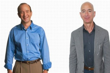 Tài sản của tỷ phú giàu nhất thế giới Jeff Bezos thay đổi thế nào qua từng năm?
