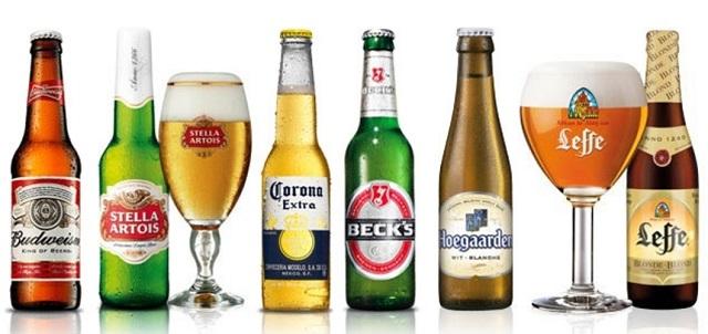 unilever, pepsico, coca-cola,anheuser-busch inbev,procter & gamble - 253 1800 1570118409 - Doanh nghiệp nào sở hữu nhiều thương hiệu nổi tiếng nhất thế giới?