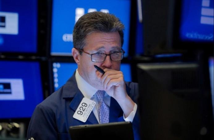 Lý do khiến Dow Jones 'bay' hơn 800 điểm trong hai ngày