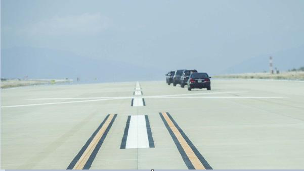 Khánh Hòa sẽ giao ACV khai thác đường cất hạ cánh số 2, sân bay Cam Ranh