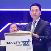 Bộ trưởng Nguyễn Mạnh Hùng: Đã nghiên cứu phương án tắt sóng công nghệ 2G