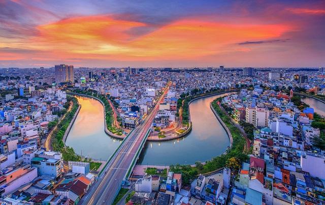 DKRA Việt Nam: Biệt thự, nhà phố TP HCM 'ế' khách