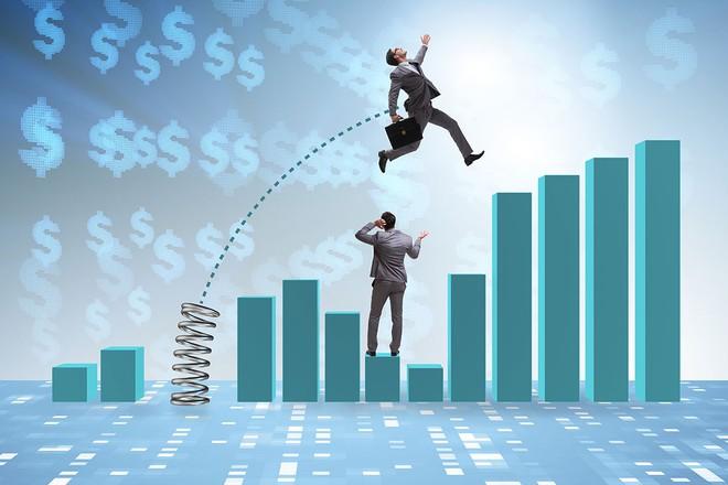 Nhận định thị trường ngày 4/11: 'Hướng tới giá mục tiêu 1.050 điểm'