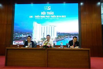 Chủ tịch LDG Group: Kỳ vọng dòng tiền dương trở lại, không tăng vốn trong 3 năm tới