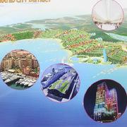 Liên danh 3 nhà đầu tư đề nghị lập quy hoạch 1/2000 dự án 5.000 ha tại Quảng Ninh