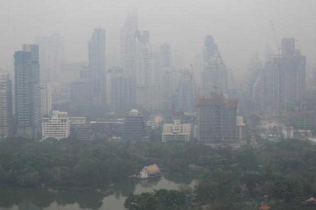 Tại sao Thái Lan có ý định dời đô