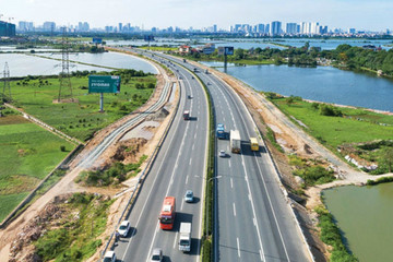 Đẩy nhanh tiến độ các công trình giao thông trọng điểm vùng ĐBSCL