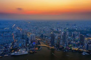 Địa ốc TP HCM chững lại, cơ hội 'vàng' cho Bình Dương, Đồng Nai, Long An