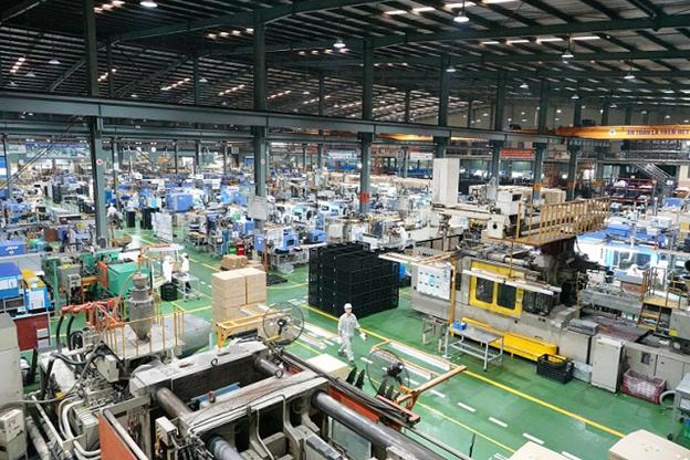 Nhựa Hà Nội đặt kế hoạch tăng trưởng gấp đôi vào năm 2020