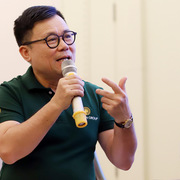 Ông Nguyễn Duy Hưng: Cách làm thương hiệu tốt nhất là tạo được cảm xúc