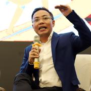 Chuyên gia marketing Nguyễn Đình Toàn: Thương hiệu là lời hứa cần được bồi đắp từng ngày