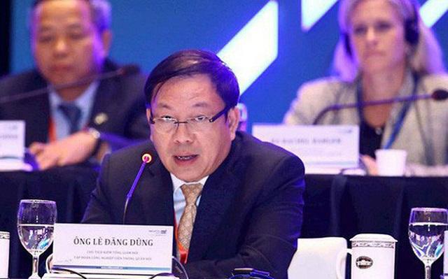 Sếp Viettel: 'Chúng tôi muốn có cơ chế đầu tư mạo hiểm đúng nghĩa chấp nhận mạo hiểm'
