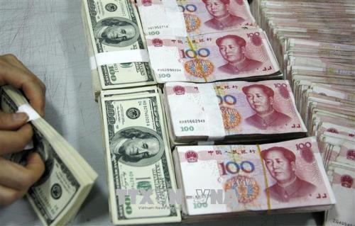 Nguồn vốn đầu tư của Trung Quốc vào ASEAN tăng mạnh