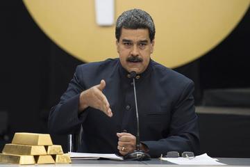Nắm một lượng lớn bitcoin nhưng Venezuela loay hoay không biết cách tiêu