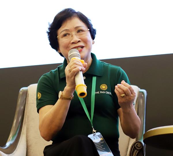 Vinaseed: Từ bờ vực phá sản tới thương hiệu hàng đầu Việt Nam về giống cây trồng