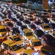 Phí đăng ký ôtô ở TP HCM tăng lên 20 triệu đồng