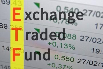 Các quỹ ETF trên TTCK Việt Nam tiếp tục bị rút vốn trong tuần đầu tháng 10