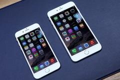 Apple sửa miễn phí iPhone 6s gặp sự cố
