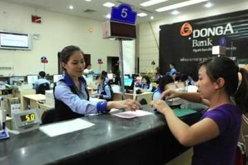 DongA Bank đã thu hồi hơn 17.000 tỷ đồng nợ xấu