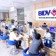 BIDV phát hành xong 1.000 tỷ đồng trái phiếu