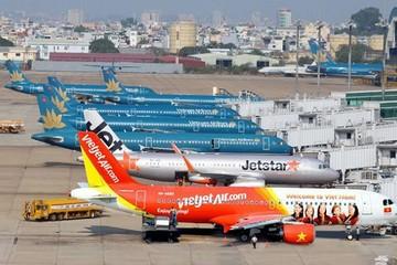 5 hãng hàng không Việt Nam đang khai thác thị trường như thế nào?