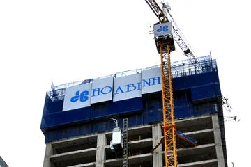 Nhóm quỹ KIM thành cổ đông lớn của HBC