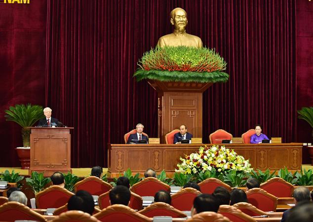 Trung ương thảo luận, đánh giá tình hình thực hiện các mục tiêu kinh tế - xã hội