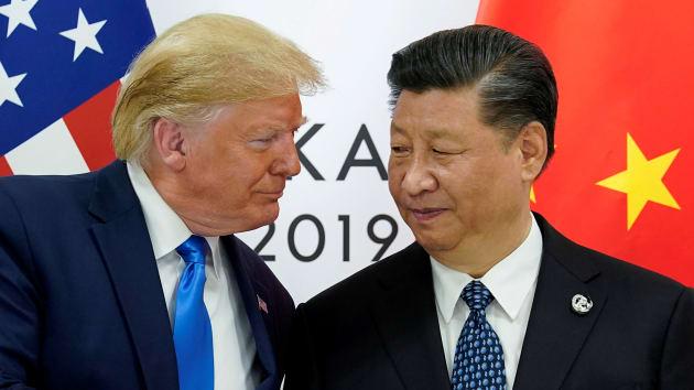 Bloomberg: Trung Quốc miễn cưỡng ký thỏa thuận quy mô lớn với Mỹ