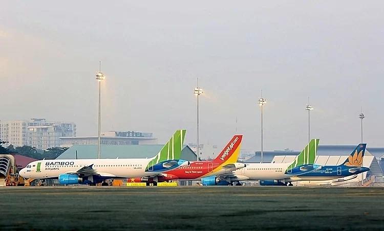 Bộ Tài chính yêu cầu hãng bay niêm yết giá vé thống nhất