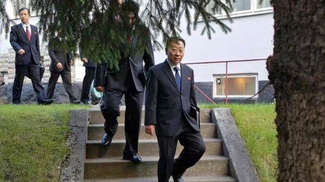 Thông tin mâu thuẫn sau đàm phán Mỹ - Triều