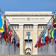 Liên Hợp Quốc sắp... cạn túi