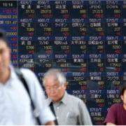 Mỹ, Nhật Bản ký thỏa thuận, chứng khoán châu Á giữ đà tăng