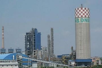 Vinachem bị phong tỏa hàng triệu cổ phiếu BFC, LIX, HVT do đối tác kiện