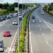 Đề xuất làm 2 tuyến đường kết nối vào sân bay Long Thành