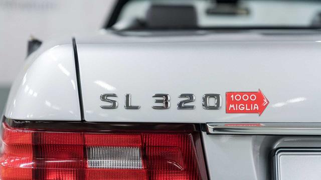 Xe cổ hàng hiếm của Mercedes-Benz rao giá tiền tỷ - Ảnh 2.