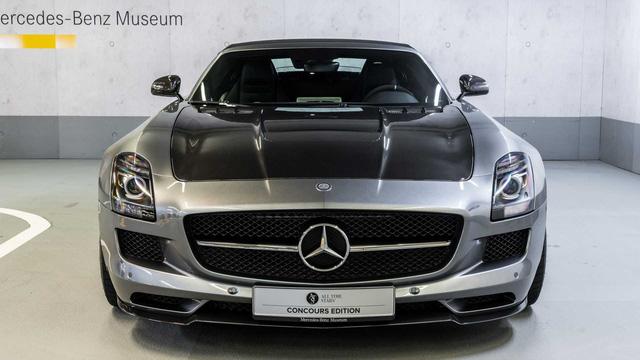 Xe cổ hàng hiếm của Mercedes-Benz rao giá tiền tỷ - Ảnh 6.