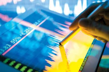 Nhận định thị trường ngày 9/10: 'Tiếp tục phân hóa'