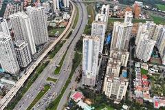Loạt dự án chen lấn, đón đầu tuyến metro Bến Thành - Suối Tiên