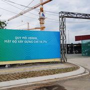 Cho phép chuyển nhượng 4 lô đất dự án KĐT mới Tây Mỗ - Đại Mỗ - Vinhomes Park