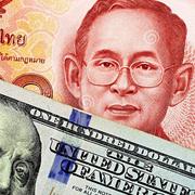 Đồng Baht mạnh nhất 6 năm, Thái Lan loay hoay ứng phó