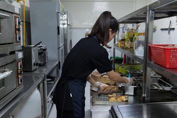 Grab đăng ký thêm nghề bất động sản, mở 'tiệm đồ ăn' ở Việt Nam