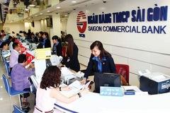 SCB bán hơn 8.000 tỷ đồng nợ xấu sang VAMC, lợi nhuận sau thuế tăng 21%